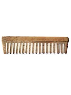Ginni Marketing GBC1 Brown Unisex Comb