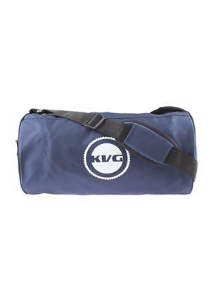 Kvg GBDR02 Navy Blue Duffel Bag