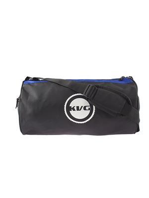 Kvg GBDR03 Black-Blue Duffel Bag