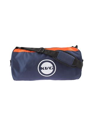 Kvg GBDR04 Blue-Orange Duffel Bag