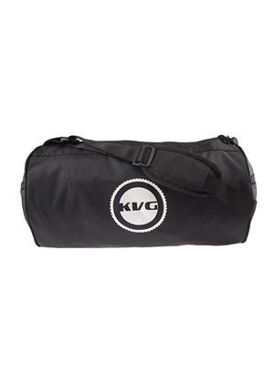 Kvg GBDR05 Black Duffel Bag