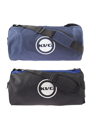 Kvg GBDR14 Multicolored Duffel Bag Pack Of 2
