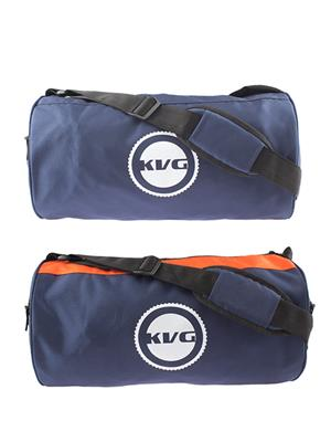 Kvg GBDR15 Multicolored Duffel Bag Pack Of 2