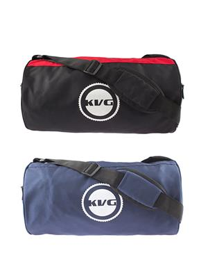 Kvg GBDR17 Multicolored Duffel Bag Pack Of 2