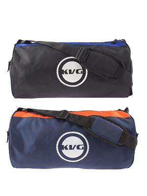 Kvg GBDR19 Multicolored Duffel Bag Pack Of 2