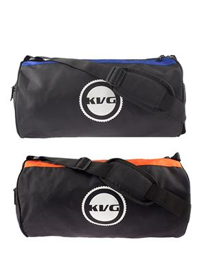 Kvg GBDR20 Multicolored Duffel Bag Pack Of 2