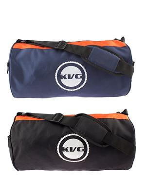 Kvg GBDR22 Multicolored Duffel Bag Pack Of 2