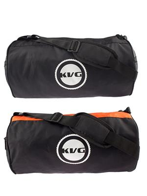 Kvg GBDR23 Multicolored Duffel Bag Pack Of 2