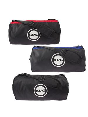 Kvg GBDR32 Multicolored Duffel Bag Pack Of 3