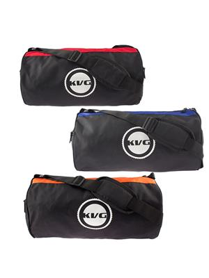 Kvg GBDR33 Multicolored Duffel Bag Pack Of 3