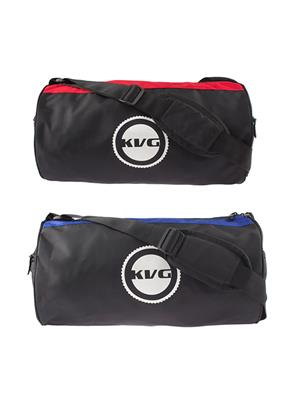 Kvg GBDR37 Multicolored Duffel Bag Pack Of 2
