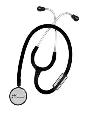 Dr. Morepen St03 Dual Head Stethoscope