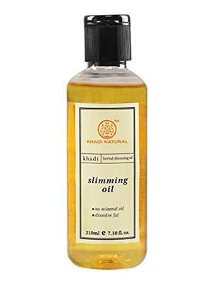 Khadi Gekhadi004 Natural Slimming Oil 210Ml