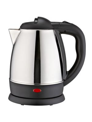 Bach GEN_bach_e_kettle_1.5l STEEL  Bach Stainless Steel 1.5L Electric Kettle
