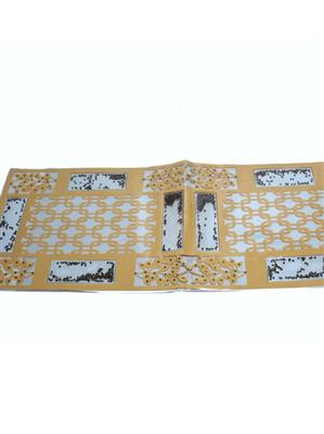 Gold Family TMAC20 Beige Table Placemats