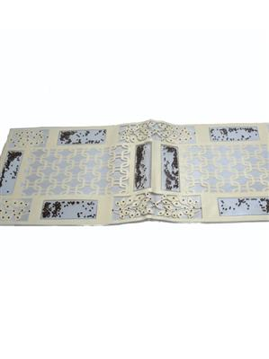Gold Family TMAC21 Multi Color Table Placemats