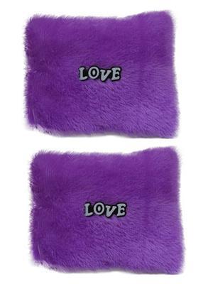 Love Ggcmbcushpur Purple Cushion Combo Pack