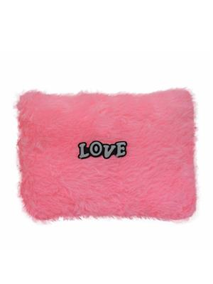 Love Ggcushpink Pink Cushion