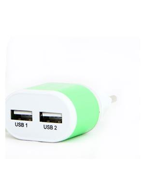 Signature Ggsusbchr01 Multicolored Usb Travel Charger