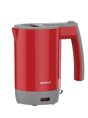 Havells GHBKTAIR100 Red  Electric Kettle