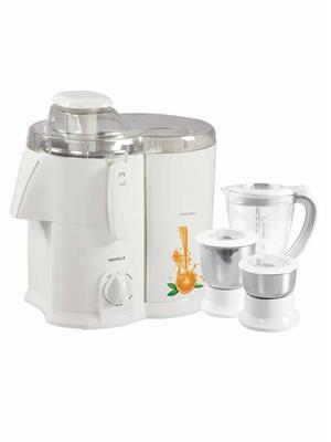 Havells GHFJMAHW050 White Mixer Grinder