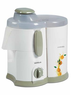 Havells GHFJMATI050  White Juicer
