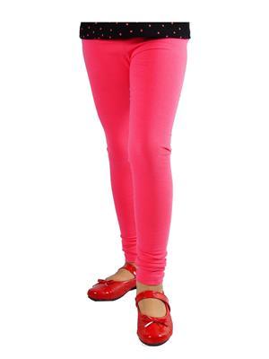 Jisha Fashion GLEGGING5-2 Pink Girls Legging