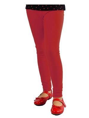Jisha Fashion GLEGGING8-3 Brown Girls Legging