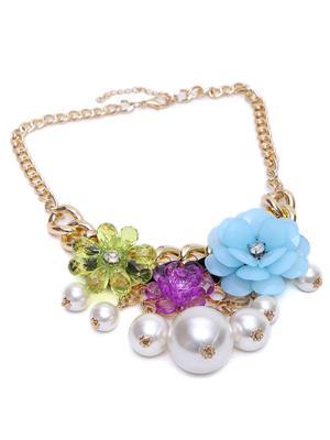 GlamO GOnekMC4 Women Necklace