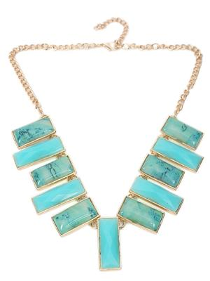 GlamO GOnekTQ1 Women Necklace