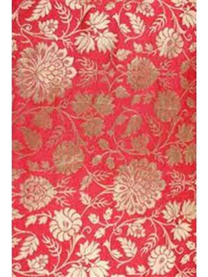 Ginni Petite GP012 Pink Blouse Silk Fabric