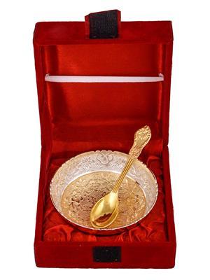 GS Museum GSM080 Gold Bowl