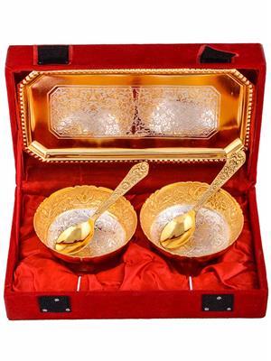 GS Museum GSM099 golden Bowls