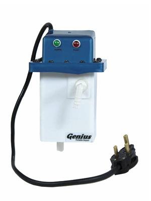 Genius 3.5 GSW2010 Blue Geyser
