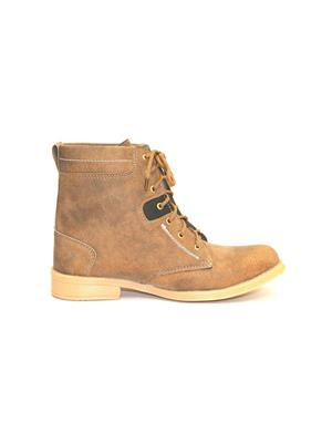 Guava GV14J067 Chocolate Men Boot