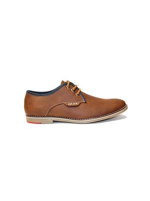 Guava GV15JA094 Tan Men Casual Shoe