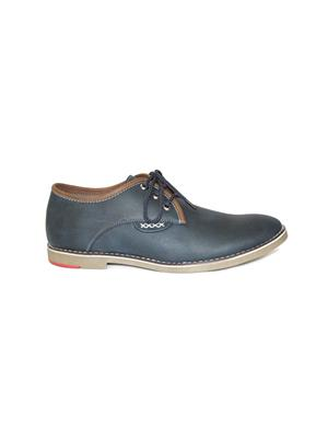 Guava GV15JA105 Blue Men Casual Shoe