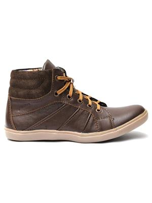 Guava GV15JA119 Brown Men Casual Shoe