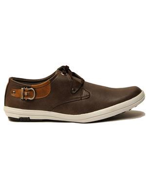 Guava GV15JA136 Brown Men Casual Shoe
