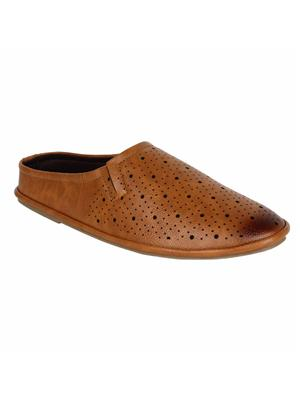 Guava GV15JA370 Tan Men Loafer