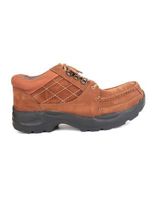 Guava GV15JB163 Brown Men Boot