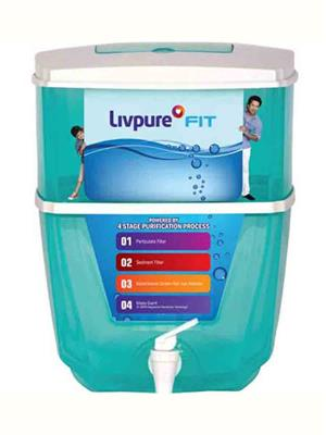 Livpure Giltz Ro water purifier