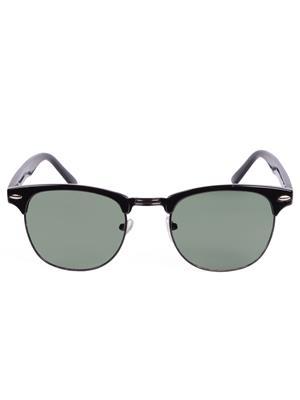 Allen Cate Grey Wayfarer Sunglasses