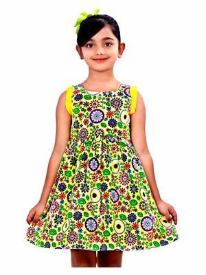 Hushbhi HB0018 Multi Girl Dress