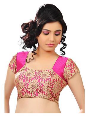 Kmozi HBLS-015 Pink Women Blouse