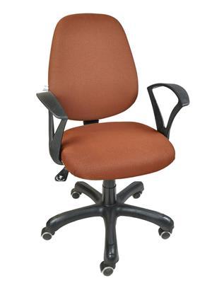 Hetal Enterprises HE10028 Brown Office Chair