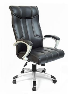 Hetal Enterprises HE10045 Black Office Chair