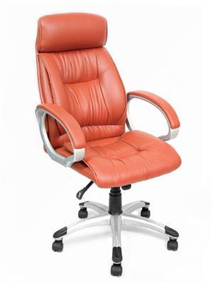 Hetal Enterprises HE10050 Black Office Chair