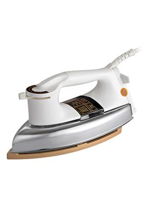 Padmini Essentia Heavy Weight White Dry Iron
