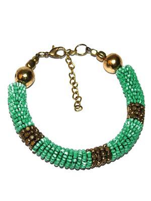 Tara Hfjw-153 Multicolored Women Bracelet
